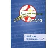 CD Töne der Hoffnung 6 (Doppel-CD)