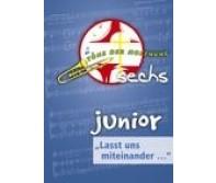 Töne der Hoffnung 6 junior