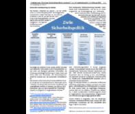 Projektzeitung Münchner Sicherheitskonferenz verändern 2020