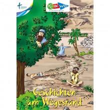 KiBiWo Geschichten am Wegesrand