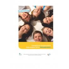 Bildungsplan Sekundarstufe I Handreichung