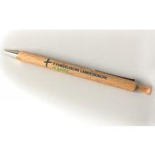 Holz-Kugelschreiber / 20 Stück für 37,00€