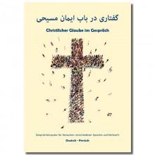 Christlicher Glaube im Gespräch Impulsheft Deutsch-Arabisch