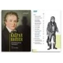 """Kaspar Hauser - """"Ein Zeichen sind wir, deutungslos"""""""