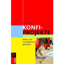 Konfi-Projekte - Bilder und Installationen gestalten