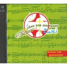 CD Töne der Hoffnung 2 (Doppel-CD)