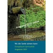 """Karte zur Broschüre """"Wo die Seele atmen kann"""""""