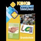 KOKO konkret Grundschule Klassen 3 und 4