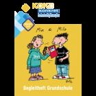 KOKO konkret Grundschule Klassen 3 und 4 Begleitheft