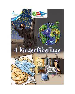 KiBiWo Vier KinderBibelTage