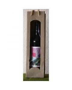 (1-er) Weinverpackung - Versandkosten inklusive