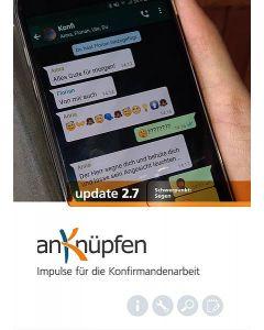 anKnüpfen update 2.7