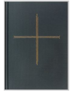 Agende I - (Band 1) für die Evangelische Landeskirche in Baden, 1995 Ordinarium - gebunden
