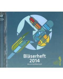 CD Bläserheft 2014 (VePB)