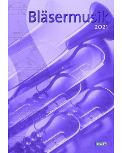 Bläsermusik 2021 (ejw)