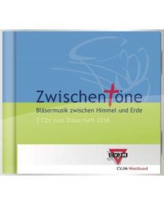 CD Zwischentöne (CVJM Westbund)