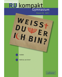 RU kompakt Gymnasium Klassen 7/8 Heft 1