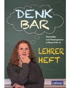 DenkBar - Lehrerhandbuch