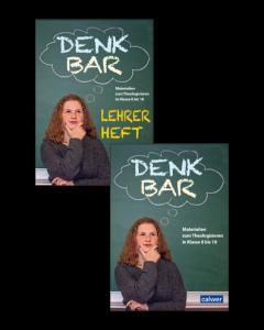 Kombi-Paket: DenkBar (Schüler- und Lehrerheft)