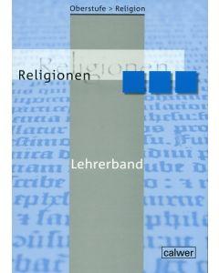 Oberstufe Religion - Religionen