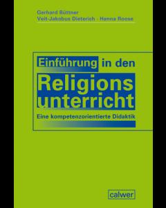 Einführung in den Religionsunterricht