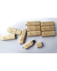 USB-Stick / 10 Stück für 49,00€