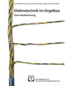 """Handreichung """"Elektrotechnik im Orgelbau"""""""