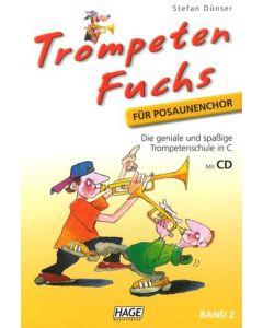 Trompeten Fuchs Band 2