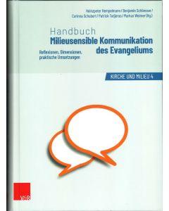 Handbuch Milieusensible Kommunikation