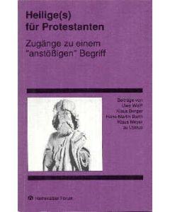 Heilige(s) für Protestanten