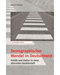 Demographischer Wandel in Deutschland
