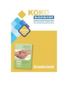 KOKO konkret Grundschule Klassen 1 und 2