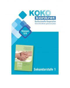 KOKO konkret Sekundarstufe 1 Klassen 5 und 6