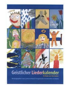 Geistlicher Liederkalender