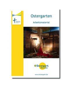 Ostergarten - Material-CD der Sinnenarbeit