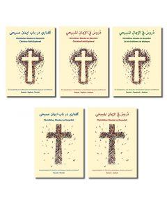 Paket Christlicher Glaube im Gespräch