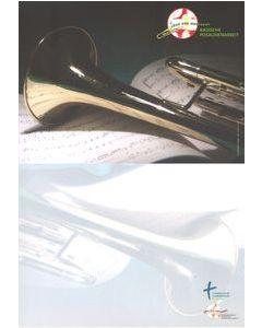 Plakatvorlage DIN A 3