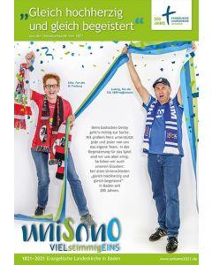 Plakate - Unisono  Fan zum Download als pdf