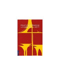 Posaunenchoralbuch zum EG (badische Ausgabe)