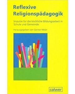 Reflexive Religionspädagogik