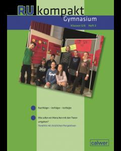 RU kompakt Gymnasium Klassen 5/6 Heft 2