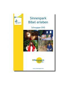 Sinnenarbeit - Schnupper-DVD