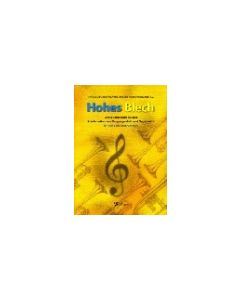 Hohes Blech (Strube-Verlag)