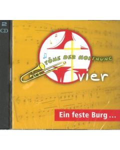 CD Töne der Hoffnung 4 (Doppel-CD)