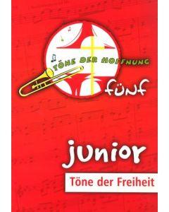 Töne der Hoffnung 5 junior