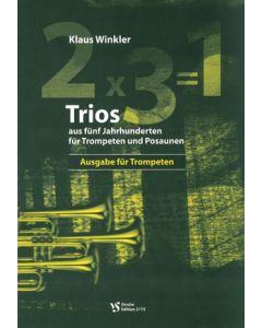 2 x 3 = 1 / Trompeten